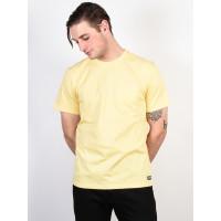 Element BASIC PAST SUNLIGHT pánské tričko s krátkým rukávem - L