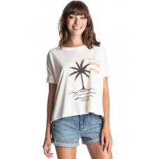 Roxy BOXYBONDIWAVE WCD0 dámské tričko s krátkým rukávem - XS
