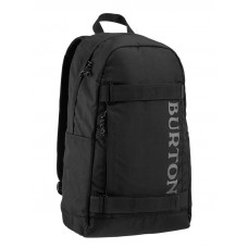 Burton EMPHASIS PACK 2.0 TRUE BLACK studentský batoh - 26L