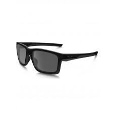 Oakley Mainlink Polished Black / Black Iridium lenonky