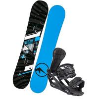 Trans LTD 4 pánský snowboardový set