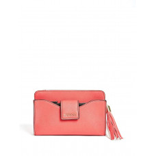 GUESS kabelka Rachel crossbody červená vel.
