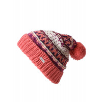Burton WALDEN GRAPESEED dětská zimní čepice