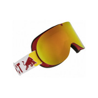RED BULL SPECT BONNIE-005 RED pánské brýle na snowboard