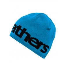 Horsefeathers FUSE blue dětská zimní čepice