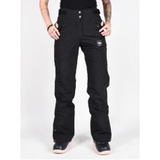 Picture Luna 20/20 black zateplené kalhoty dámské - L