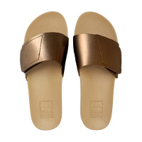 Billabong CORONADO BRONZE dámské pantofle - 40EUR