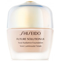 Shiseido Future Solution LX Total Radiance Foundation 30ml - G3 Golden