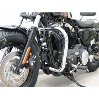 padací rám Fehling Harley Davidson Sportster Evo 04-, průměr 38mm - Fehling Ernest GmbH a Co. 7046DGXH