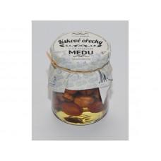 Nature NoTea Lískové ořechy v akátovém medu 70g