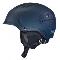 Pánská snowboardová helma K2 DIVERSION dark blue (2019/20) velikost: S