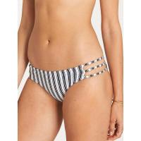 Billabong MY LINE HAWAII MULTI plavky dámské dvoudílné luxusní - L