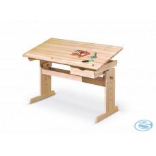 Dětský psací stůl Julia - HALMAR