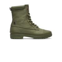 Dc AMNESTI TX olive dámské boty na zimu - 40,5EUR