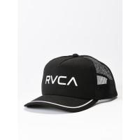 RVCA TITLE black baseball čepice
