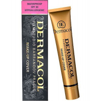 Dermacol Make-Up Cover 30g - 208