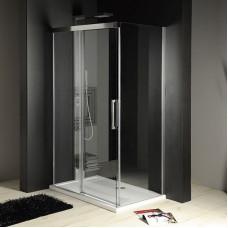 GELCO - Fondura obdélníkový sprchový kout 1300x900mm L/P varianta (GF5013GF5090)
