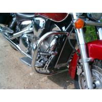 Honda VTX 1300 R,S (Retro) padací rám, 32mm - 6910