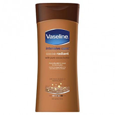 Vaseline Intensive Care Cocoa Radiant Lotion 190ml W