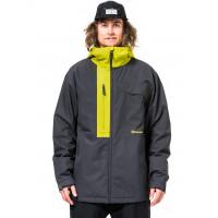 Horsefeathers KAILAS SHELL SHADOW pánské zimní bundy na snowboard - L