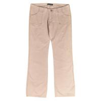 Mambo MISS LEGGY F62 plátěné sportovní kalhoty dámské - 12