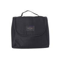 Rip Curl F-LIGHT B/CASE ROSE black dámská kosmetická taška