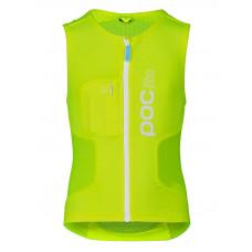 POC POCito VPD Air Vest fluorescent yellow/green ochrana na snowboard - M