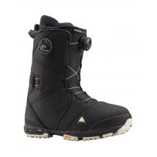 Burton PHOTON BOA black pánské boty na snowboard - 48EUR
