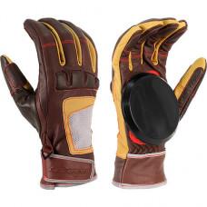 Slidovací rukavice LOADED Advanced Freeride Velikost: L/XL