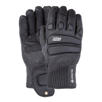 POW Vertex GTX black pánské prstové rukavice - L