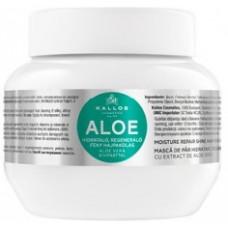 Kallos Aloe Hair Mask 275ml