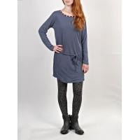 Billabong KIMI BLUE DAZE společenské šaty krátké - M