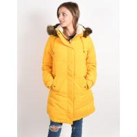 Roxy ELLIE GOLDEN ROD zimní bunda dámská - XL