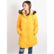 Roxy ELLIE GOLDEN ROD zimní bunda dámská - M