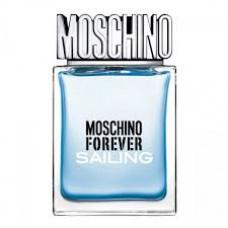 Moschino Forever Sailing toaletní voda 100ml Pro muže TESTER