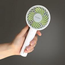 Cestovní a stolní ventilátor Stylies Lacerta