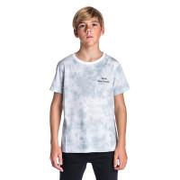Rip Curl DARKY PARADISE OPTICAL WHITE dětské tričko s krátkým rukávem - 10