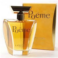 Lancome Poéme parfémovaná voda Pro ženy 50ml