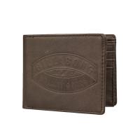 Billabong JUNCTION CHOCOLATE luxusní pánská peněženka