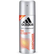 Adidas AdiPower Anti-Perspirant 72H M 150ml