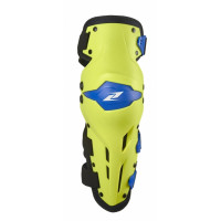 Chrániče kolen ZANDONA X-TREME KNEEGUARD 3261 žluto/modré - Žluto/modré - ZANDONA 14074