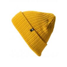 Billabong ARCADE MUSTARD GOLD pánská zimní čepice