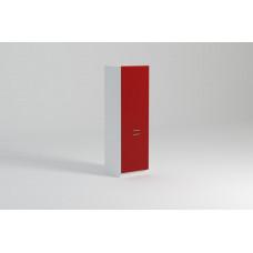 Kuchyňská skříňka Atractive SL40 potravinová červený lesk - FALCO