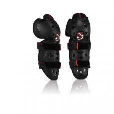 Acerbis chrániče kolen černé Profile 2,0 - Acerbis 3399