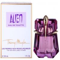Thierry Mugler Alien Eau De Toilette toaletní voda Pro ženy 30ml