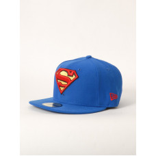 New Era NE5950 CHAR BASIC BLUE/RED/YELLO pánská kšiltovka - 6 7/8