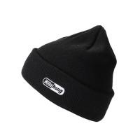 Billabong EDGE black pánská zimní čepice