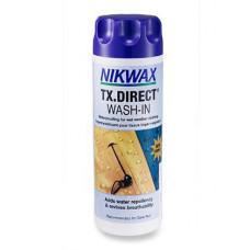 Nikwax TX.DIRECT WASH-IN impregnace - 300ml