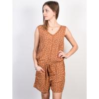 Rip Curl HAVANA CLUB ROMPER MULTICO společenské šaty krátké - M
