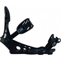 Pánské vázání K2 LINEUP black (2020/21) velikost: 44,5 - 50